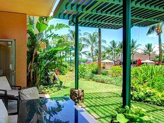M.R.R. Presents Honua Kai Hokulani 105 – Ground Floor Interior Courtyard 2BR