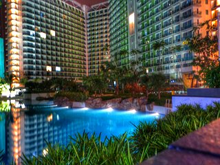 Azure urban resorts 2BR PLUS 2BATHROOMS, Paranaque
