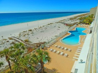 New Ocean House II 5th Floor Beautiful Views Beachfront 2 BR / 2 Bath