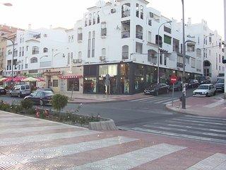 Aguadulce - Centro, Calle Fénix