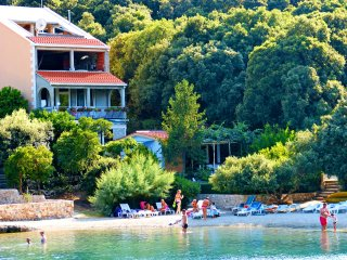 Apartments Villa Cebalo Korcula - Two Bedroom Apt with Terrace and Sea View
