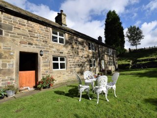PK920 Cottage in Edale