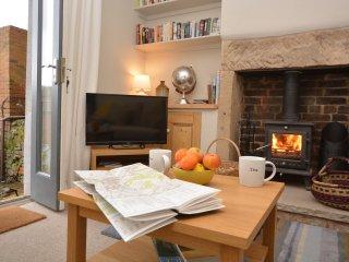 50228 Cottage in Wirksworth