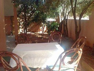 Chambres d'hôtes Azur Tafraout