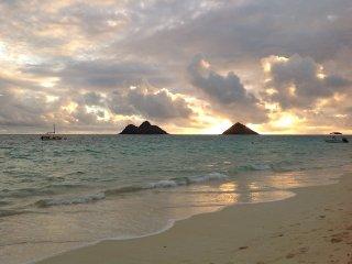 Kaimana in Kailua