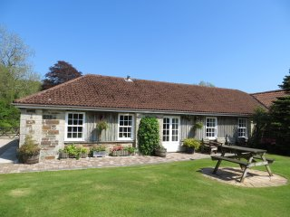 Woodlands Cottage, Grampound