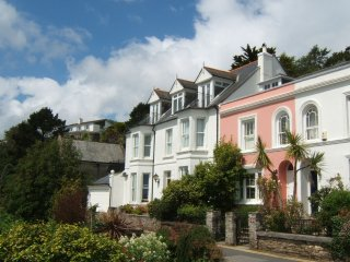 Bessborough Green, St. Mawes