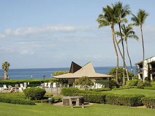 Cute 1 Bedroom Ground Floor Condo at Hale Kamaole, Maui