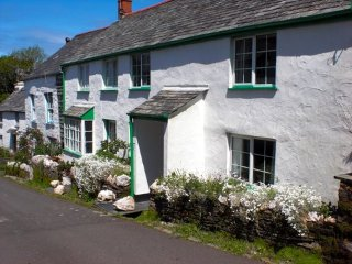 Admiral Cottage, Boscastle