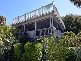 Private home in Sunset Captiva Community, Captiva Island