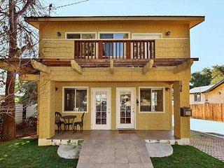 Charming & Serene Cottage in Sierra Madre