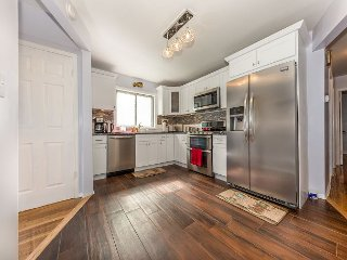 Beautiful 3bdr Home 10 Minutes away from JFK