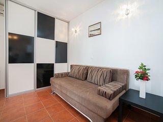Apartments Franovic - Triple Studio 6, Petrovac