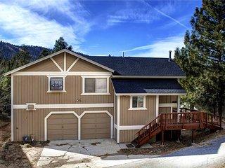 Yosemite Gold, Big Bear Region