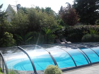 B&B La Virginia  HEATED SWIMMING POOL/NEAR BEACH