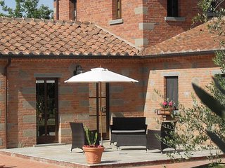 1 bedroom Villa in Creti, Tuscany, Italy : ref 5505780
