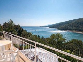 3 bedroom Apartment in Rabac, Istria, Croatia : ref 5505956