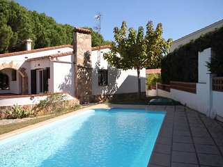 3 bedroom Villa in els Riells, Catalonia, Spain : ref 5506046