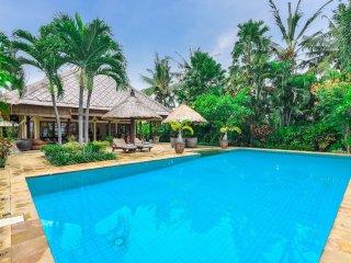 Bali Sea Villa - Villa Ganesha