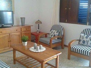 3 bedroom Villa in Famara, Canary Islands, Spain : ref 5343688