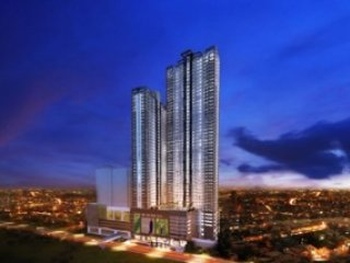 Fabulous view and comfortable bed at HORIZONS. 101 Cebu