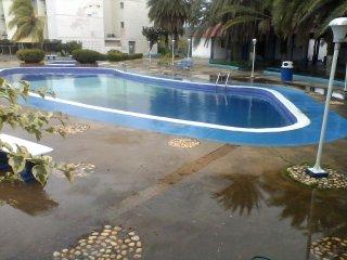 Apartamento para pasar unas Bonitas y Divertidas vacaciones en Margarita