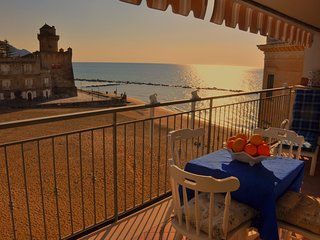Castellabate Beach&Town Casa Laura, Santa Maria di Castellabate
