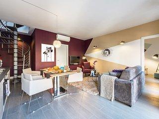 Sweet Inn Apartments Rome - Angel Emo