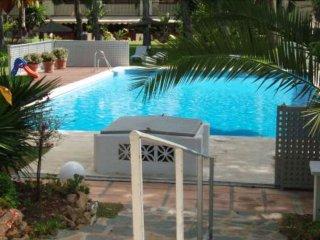 Luxurious apartment in Puerto Banus