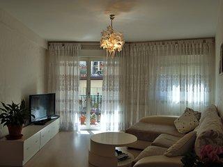 Apartamento Luna Garden