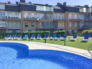 Apartamento Premium Playa Altar 2 (jardin privado)