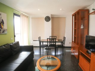 PERFECT LOCATION, 1BD APARTMENT OLYMPO
