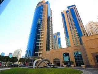 1 Bed Aurora - Dubai Marina