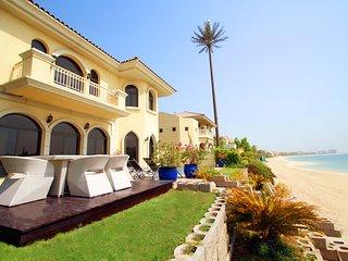 5 Bed Garden Home - Frond E Villa