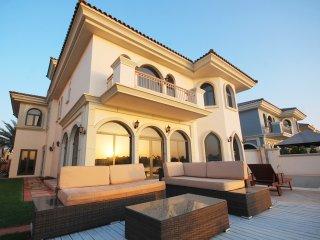 5 Bed Garden Home - Frond L Villa