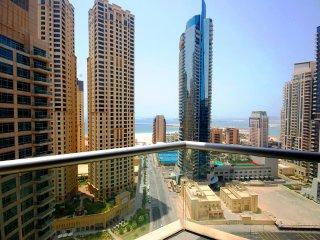 1 Bed  Fairfield - Dubai Marina