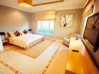 4 Bed Skyline View - Frond M Villa