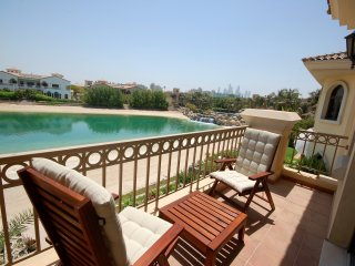 4 Bed Garden Home - Frond F Villa