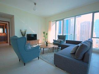1 Bed Attessa - Dubai Marina