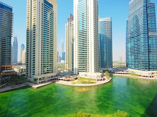 Studio Goldcrest Views - JLT