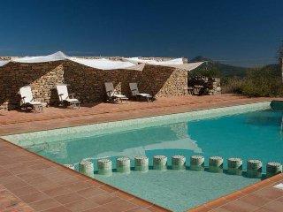 Mas del Gat. Casa con piscina, Atzeneta del Maestrat