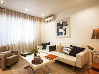 Elegant, luxury 1 bed apt, sleeps 2, Atenas