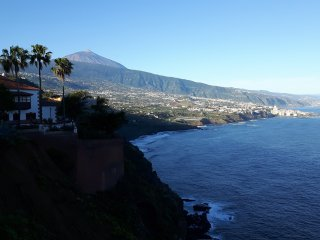 ALQUILER APARTAMENTO COQUETO Y MODERNO  en Matanza De Acentejo, La, Tenerife