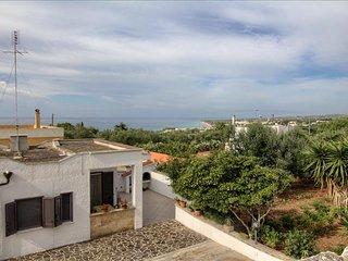 Villetta Ortolana - a poca distanza dalla spiaggia