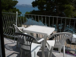 Nice apartment with sea view & Wifi