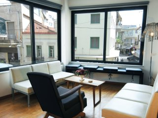 Lovely, artistic apartment in Athens centre! Next to Acropolis and Plaka!, Atene