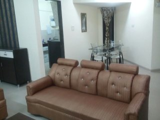 Ssapphires Hospitality Neptune Apartment, Bombay