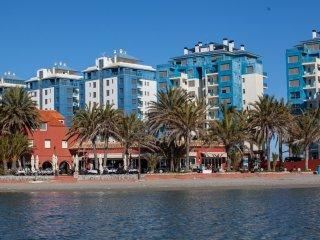 Apartamentos turisticos LaManga.travel