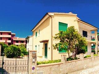 Casa vacanze 2/4 persone Marciana Marina Isola d'Elba