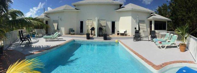 Turks-Caicos holiday rental in Providenciales, Providenciales